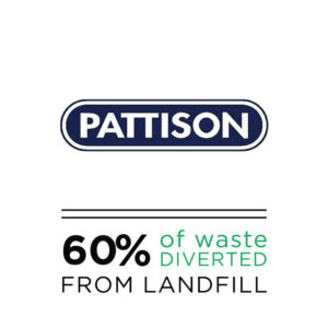 pattison calgary waste diversion green event services